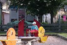 Parc de la Barbette, Saint Martin de Re, France