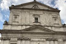 Chiesa di San Filippo Neri, Spoleto, Italy
