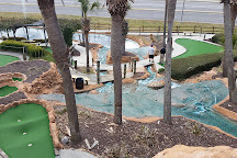 Shipwreck Island Miniature Golf, Myrtle Beach, United States