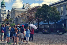 Free Old Montreal Tours, Montreal, Canada