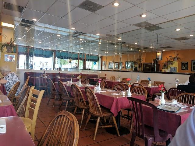 Felix Continental Cafe