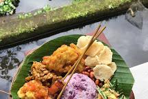 Side By Side Organic Farm, Karangasem, Indonesia