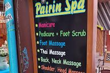 Pairin Spa, Bangkok, Thailand