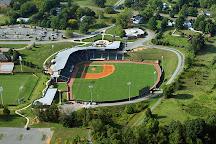 Pioneer Park, Greeneville, United States