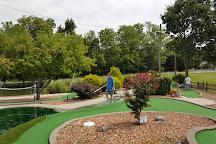 Putt U Miniature Golf, Center Valley, United States