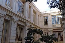 Palacio Echeverry, Bogota, Colombia