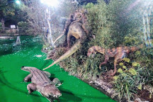 Jurassic Encounter Adventure Golf New Malden United Kingdom