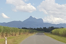 Mount Warning, New South Wales, Australia