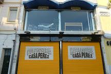 Casa Perez Samanillo, Barcelona, Spain