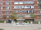 Греческий Фонтан на фото Усть-Лабинска