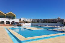 Olaias Clube, Lisbon, Portugal