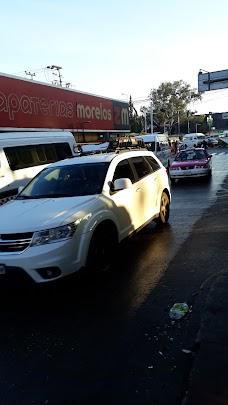 Metro BOULEVARD PUERTO AEREO mexico-city MX
