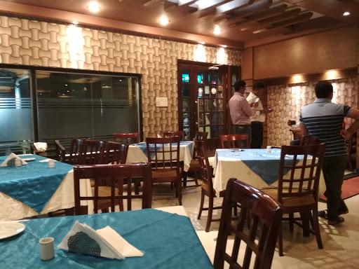 Gharana Restaurant