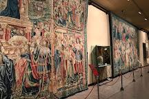 Museo De Tapices Y Capitular De La Seo, Zaragoza, Spain