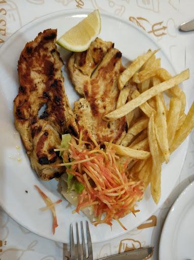 Restaurant Neptune