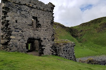 Kinbane Castle, Ballycastle, United Kingdom