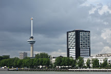 Euromast, Rotterdam, The Netherlands
