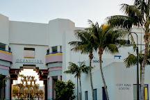 Oceanside City Hall, Oceanside, United States