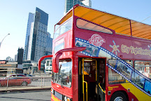 City Sightseeing Melbourne, Melbourne, Australia