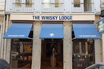 The Whisky Lodge, Lyon, France