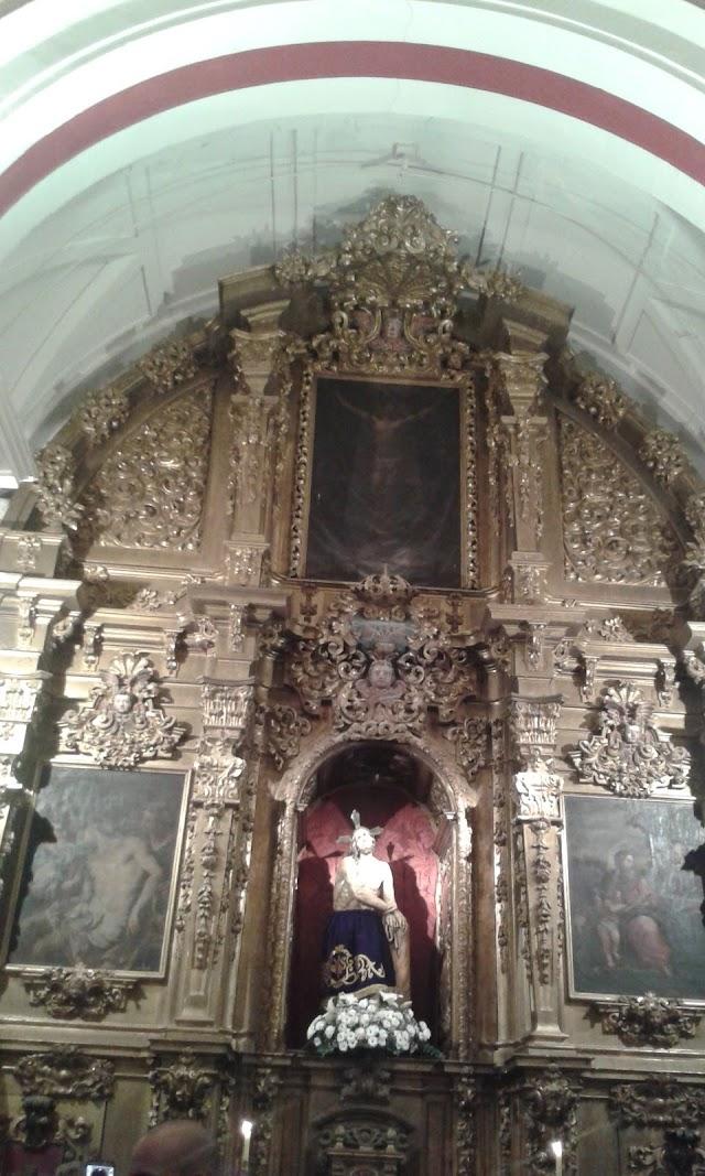 Cristo de Rivas
