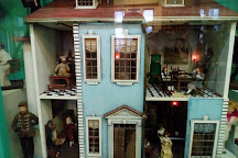 Petersburg Museum of Dolls, St. Petersburg, Russia