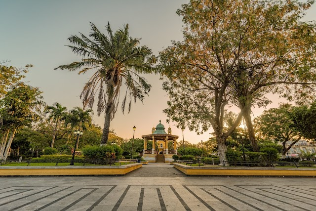 Ignacio Zaragoza Park