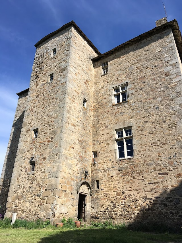 Château du Fraysset