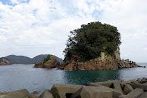 Ohama Coast, Minami-cho, Japan