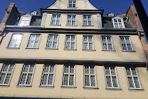 Ein Haus fuer Goethe, Frankfurt, Germany