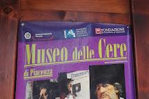Museo delle Cere, Gazzola, Italy