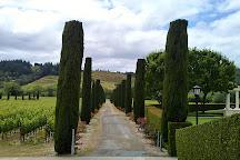 Ferrari-Carano Winery, Healdsburg, United States