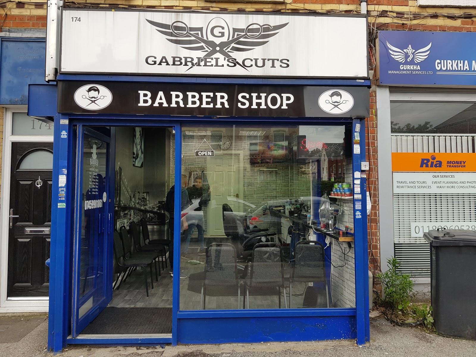 Gabriel's Cuts Barber Shop