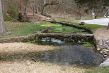 Withrow Springs State Park, Huntsville, United States