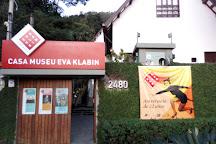 Fundacao Eva Klabin, Rio de Janeiro, Brazil