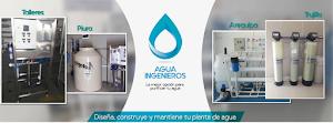 Tratamientos De Agua Ingenieros SAC 2