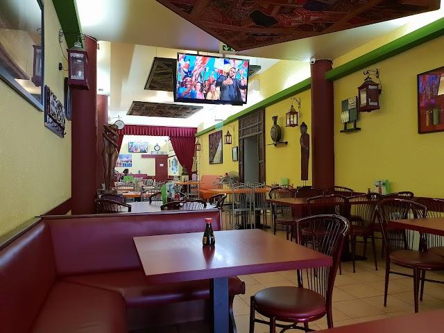 Yam Yam Thai-Restaurant