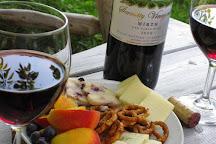 Serenity Vineyards, Penn Yan, United States