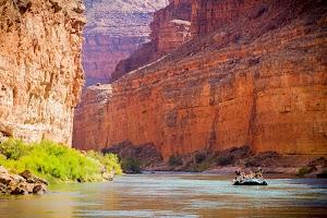 Grand Canyon Whitewater