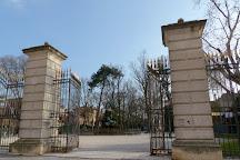 Monumento a Giuseppe Garibaldi, Venice, Italy
