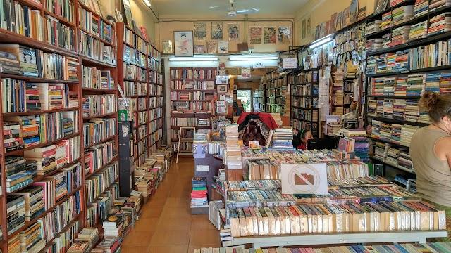 Lost Book Shop