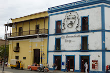 Casa Natal del Mayor (Ignacio Agramonte), Camaguey, Cuba