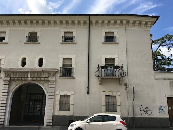 Casa Di Riposo San Giuseppe - Brescia - Brescia - laCasadiRiposo.com