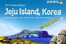 Core Travel, Jeju, South Korea