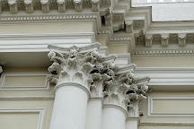 Chiesa dei Santi Nazaro e Celso, Brescia, Italy