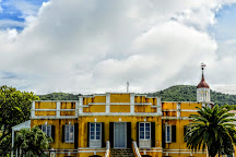 Scale House, Christiansted, U.S. Virgin Islands