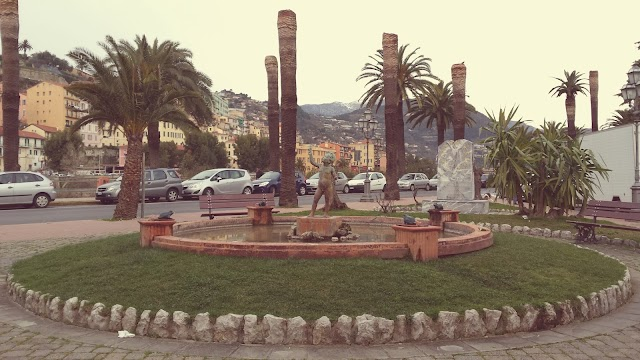 Fontana del Putto