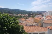 Convento de Nossa Senhora do Desterro, Monchique, Portugal
