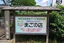 Gokatsuraike Furusato Village, Taki-cho, Japan