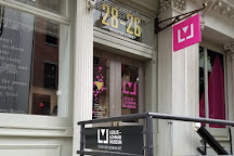 Leslie-Lohman Museum of Gay and Lesbian Art, New York City, United States